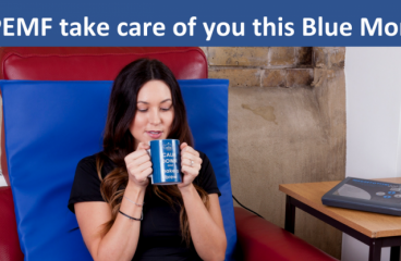 Let PEMF take care of you this Blue Monday