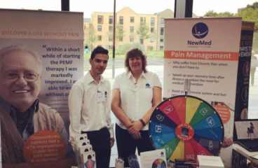 Arthritis Care Exhibition