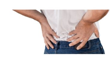 Reduced lower back pain with PEMF therapy