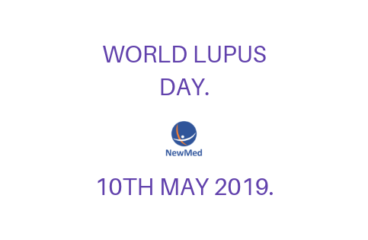 World Lupus Day 2019.