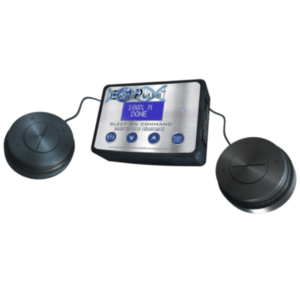 Earthpulse PEMF therapy device
