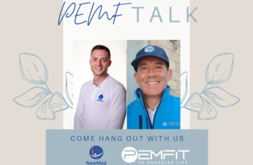 PEMF talk – Episode 2
