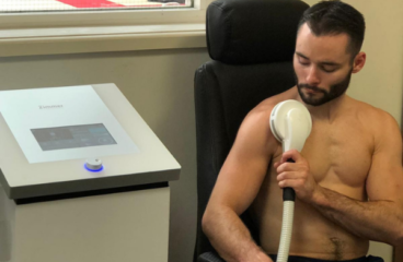 Why athletes are choosing PEMF therapy
