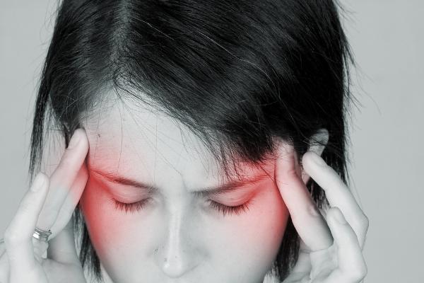 Headache, migraines.