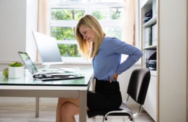 BackCare awareness week: Preventing back pain – can PEMFs help?